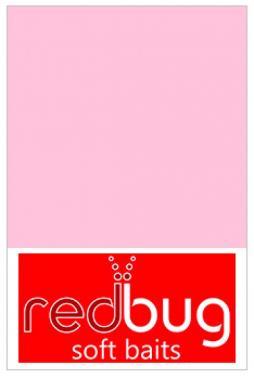 """""""Барби"""" флуоресцентный пигмент 25мл Redbug"""