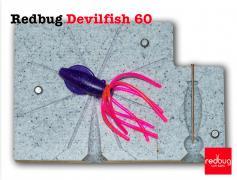 Redbug DevilFish 60