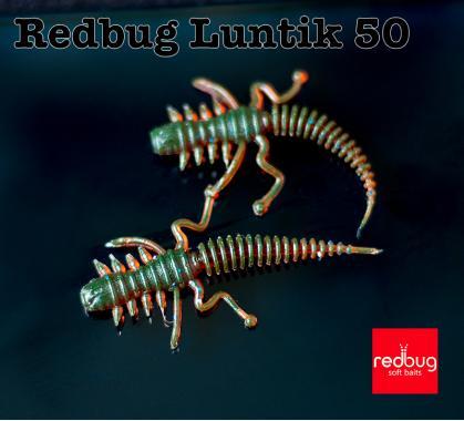 Redbug Luntik 50