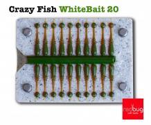 Crazy Fish WhiteBait 20 (Реплика)