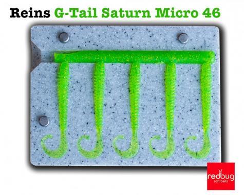 Reins G-tail Saturn Micro 46 (реплика)