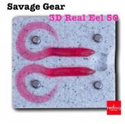 Savage Gear 3D Real Eel 50 (реплика)