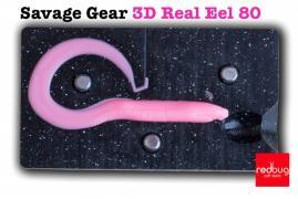 Savage Gear 3D Real Eel 80 (реплика)