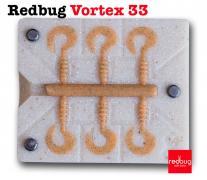 Redbug Vortex 33