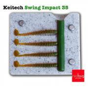 Keitech Swing Impact 35 (реплика)