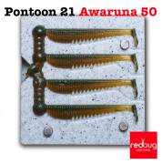 Pontoon 21 Awaruna 50 ( реплика)