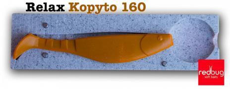 Relax Kopyto 160 (реплика)