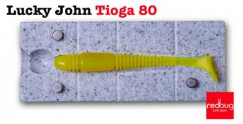 Lucky John Tioga 80 (реплика)