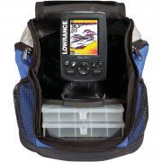 Под ЗАКАЗ! Эхолот Lowrance Elite-3x All-Season Fishfinder Pack