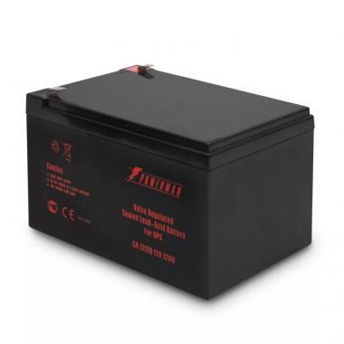 Аккумулятор свинцово-кислотный Casil CA12120 - 12В 12Ач.