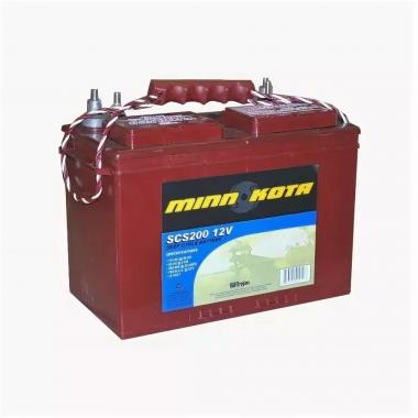 Под ЗАКАЗ! Аккумулятор лодочный тяговый Minn Kota SCS200, 115Ah