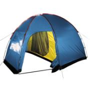 Кемпинговая 3-x местная палатка SOL Anchor 3