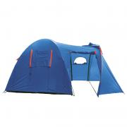 Кемпинговая 4-х местная палатка SOL Curoshio 4