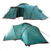 Кемпинговая 9-и местная палатка TRAMP Brest +9