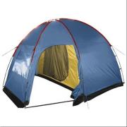 Кемпинговая 4-x местная палатка SOL Anchor 4