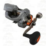Под ЗАКАЗ! Катушка Okuma Coldwater LP CW-354DLX, (Left Hand), 3+1bb, 400г