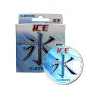 Леска монофильная Shimano Ice Silkshock 50 m