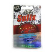 Леска монофильная SUFIX Elite Ice 50 м