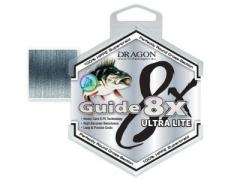 Леска плетеная Dragon GUIDE 8X ULTRA LITE, 150м; 42-11-000