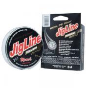 Леска плетеная Momoi JigLine Premium MX8 100м