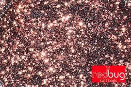 Блестки Коричневые 0,6мм 10гр Redbug