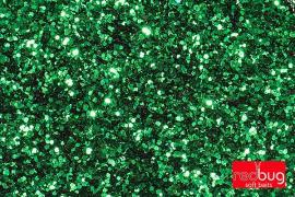 Блестки Зеленые 0,6мм 10гр Redbug