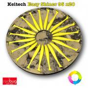 Keitech Easy Shiner 95 x20 (реплика)