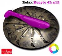 Relax Kopyto 4L x12 (реплика)
