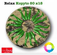 Relax Kopyto 80 x18 (реплика)