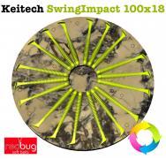 Keitech Swing Impact 100 x18 (реплика)