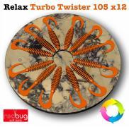 Relax Turbo Twister 105 x12 (реплика)