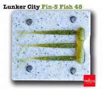 Lunker City Fin-S Fish 48 (Реплика)