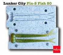 Lunker City Fin-S Fish 80 (Реплика)