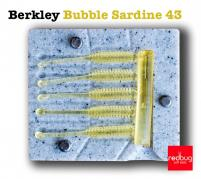 Berkley Powerbait Bubble Sardine 43 (Реплика)