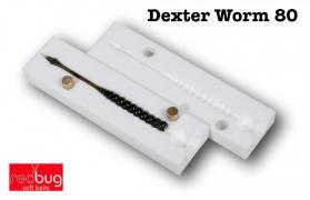Redbug Dexter Worm 80