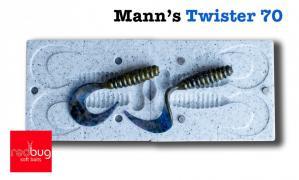 Manns Twister 70 (реплика)