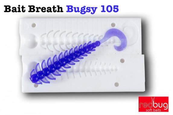 Bait Breath Bugsy 105 (реплика)