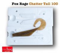 Fox Rage Chatter Tail 100 (реплика)