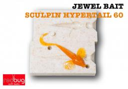 Jewel Bait Sculpin Hypertail 60 (реплика)