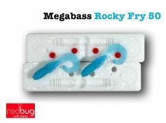Megabass Rocky Fry 50 (реплика)