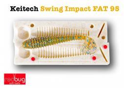 Keitech Swing Impact FAT 95 (реплика)