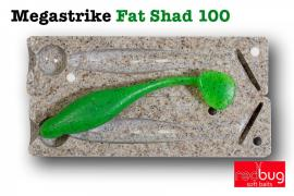 Megastrike Fat Shad 100 (реплика)