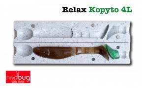 Relax Kopyto 4L (реплика)