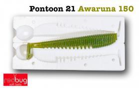 Pontoon 21 Awaruna 150 ( реплика)