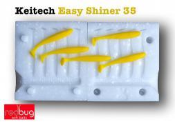 Keitech Easy Shiner 35 (реплика)