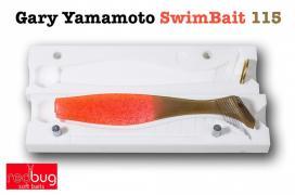 Gary Yamamoto SwimBait 115 ( реплика)