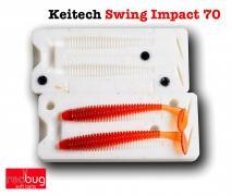 Keitech Swing Impact 70 (реплика)