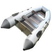 Надувная лодка ПВХ Altair Joker-320К Серый