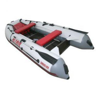 Надувная лодка ПВХ Altair Sirius 315 Stringer