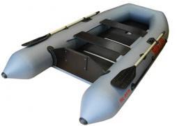 Надувная лодка ПВХ Altair Alfa 280K